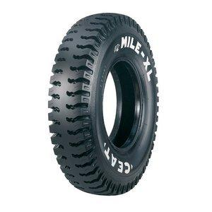 CEAT BULAND MILE XL 155 D12 Tube Type Tyre For LM- Con-Automotive Parts and Accessories-Ceat-Helmetdon