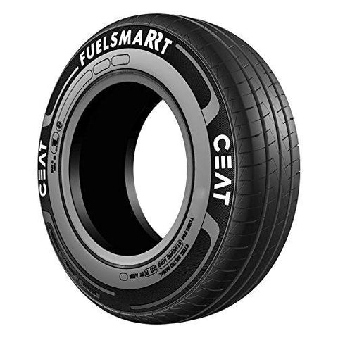 Ceat Fuelsmarrt 165/80 R14 85T Tubeless Car Tyre-Automotive Parts and Accessories-Ceat-Helmetdon