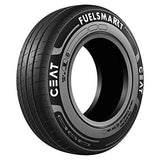 Ceat Fuelsmarrt 185/65 R15 88T Tubeless Car Tyre-Automotive Parts and Accessories-Ceat-Helmetdon