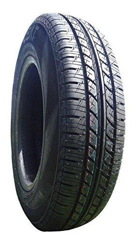 Ceat Milaze TL 155/80 R13 79T Tubeless Car Tyre (Set of 2, Home Delivery)-Automotive Parts and Accessories-Ceat-Helmetdon