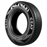 Ceat Milaze X3 TL 205/65 R15 94S Tubeless Car Tyre, Front-Automotive Parts and Accessories-Ceat-Helmetdon