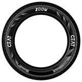 Ceat Zoom 120/80-17 61P Tubeless Bike Tyre, Rear (Home Delivery)-Automotive Parts and Accessories-Ceat-Helmetdon