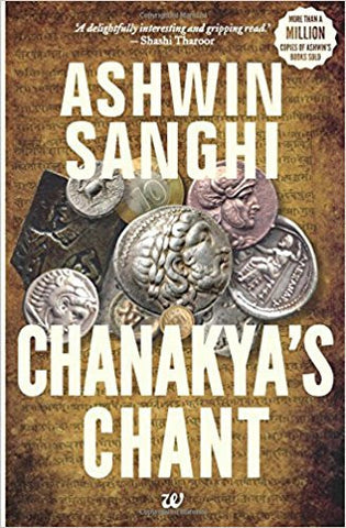 Chanakya's Chant-Books-TBHPD-Helmetdon