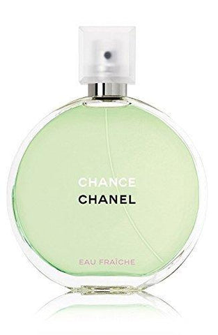 Chance Eau Fraiche Eau De Toiletee for Women 3.4oz by InspireBeauty-Beauty-InspireBeauty-Helmetdon