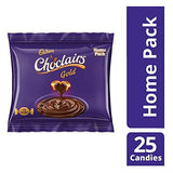 Choclairs Gold Cadbury, 139g Pouch-Grocery-Choclairs Gold-Helmetdon