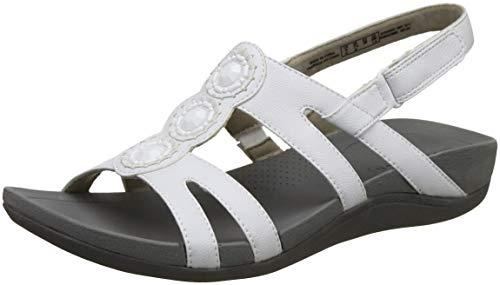 Clarks Women's Pical Serino Fashion Sandals – Helmet Don