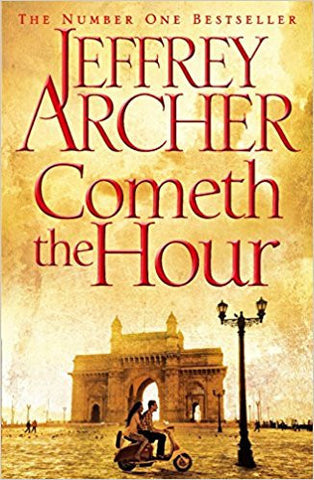 Cometh the Hour-Books-TBHPD-Helmetdon