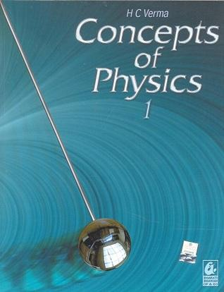 Concept of Physics Part-1 by H.C Verma - Used Book-Book-Bharati Bhawan Publishers & Distributors-Helmetdon