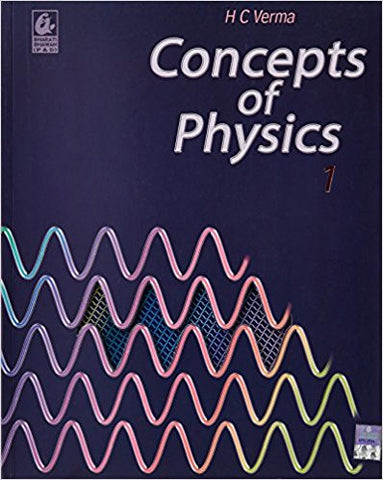 Concepts of Physics 1-Books-UBSPD-Helmetdon
