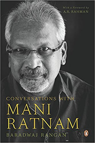 Conversations with Mani Ratnam-Books-TBHPD-Helmetdon