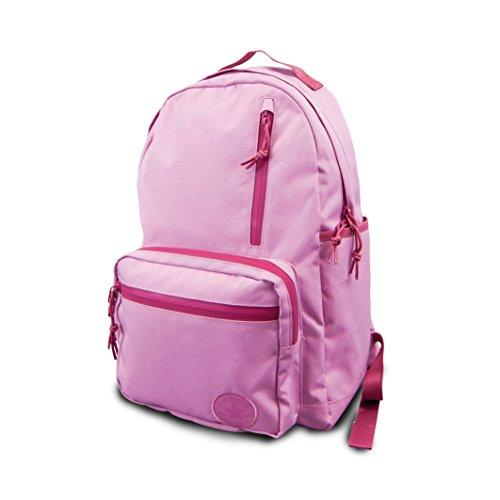 7f333a1132350 Converse All Star Go Backpack Tonal Colors, Lilac, One Size