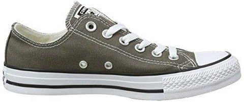 634137e3752 Converse Chuck Taylor All Star Ox Sneakers Charcoal 11 B(M) US Women ...