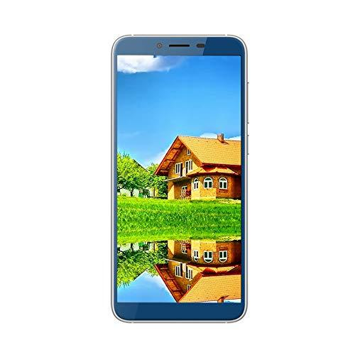 Coolpad Mega 5 (Blue, 3GB RAM, 32GB Storage)