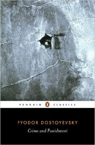 Crime and Punishment (Penguin Classics)-Books-TBHPD-Helmetdon