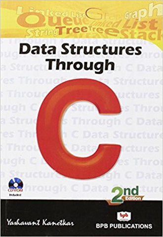 Data Structure Through C-Books-TBHPD-Helmetdon