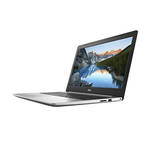 Dell 5575 AMD Ryzen 3 15.6-inch Laptop (4GB/1 TB HDD/Windows 10 Home/MS Office/Vega 3 Graphics/Silver/2.5 Kg)-Personal Computer-Dell-Helmetdon