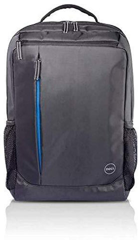 "DELL ESSENTIAL BACKPACK 15""(Colour Black, blue accents)-Personal Computer-Dell-Helmetdon"
