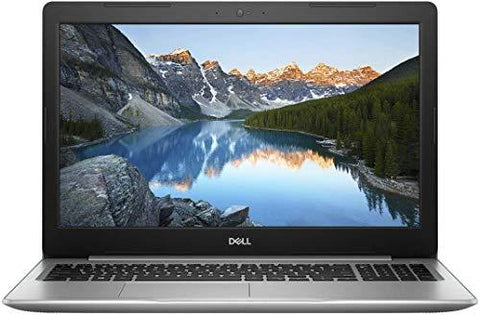 Dell Inspiron 15 5570 2018 15.6-inch FHD Laptop (8th Gen Core i5-8250U/4GB + 16GB Optane Memory/2TB/Windows 10 + Ms Office 2016/2 GB Graphics), Silver-Personal Computer-Dell-Helmetdon