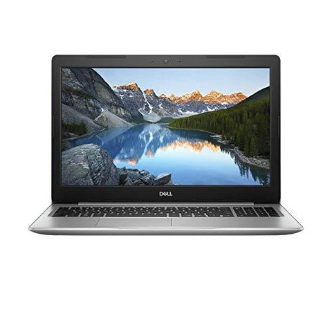 Dell Inspiron 5570 15.6-inch FHD Laptop (8th Gen i7-8550U/8GB/2TB + 128 GB SSD/Windows 10 with Ms Office Home & Student 2016/4GB Graphics), Silver-Personal Computer-Dell-Helmetdon