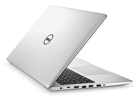 Dell Inspiron 5570 15.6-inch FHD Laptop(Core i5 8th gen - 8250U/8GB/2TB/Windows 10/2GB Radeon Graphics) Silver-Personal Computer-Dell-Helmetdon