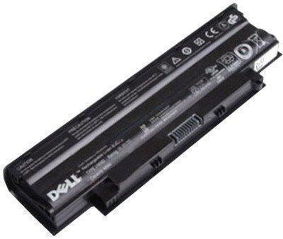 DELL J1KND Inspiron N5010 Laptop Battery (Black)-Personal Computer-Dell-Helmetdon