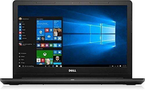 "Dell Vostro 3568- Celeron Dual Core 3865U 7th gen (4GB/1TB HDD/ Windows 10SL/ Intel HD Graphics/15.6"") Black-Personal Computer-Dell-Helmetdon"