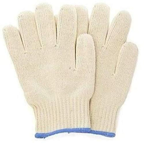 DEVZA Tuff Glove Hot Surface Protector for Kitchen, BBQ and Handling Dry Hot Items up to 500°F-Home-DEVZA-Helmetdon