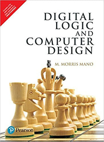 Digital Logic & Computer Design 1/e-Books-TBHPD-Helmetdon