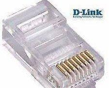 dilnk RJ45 BOX Connector (White)-CE-dilnk-Helmetdon