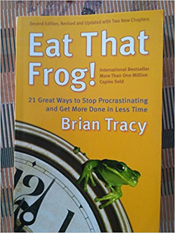 Eat that Frog-Books-TBHPD-Helmetdon