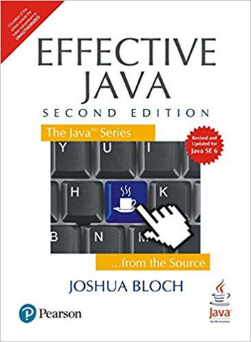 Effective Java-Books-TBHPD-Helmetdon