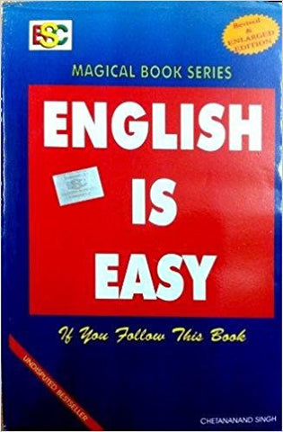 English is Easy - Magical Book Series-Books-TBHPD-Helmetdon