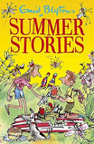Enid Blyton's Summer Stories: Contains 27 classic tales (Bumper Short Story Collections)-Book-imusti-Helmetdon