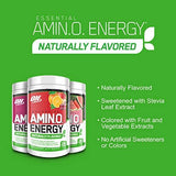 Essential Amino Energy Raspberry Lemonade 25 Servings by Optimum Nutrition-Health and Beauty-BSN-Helmetdon