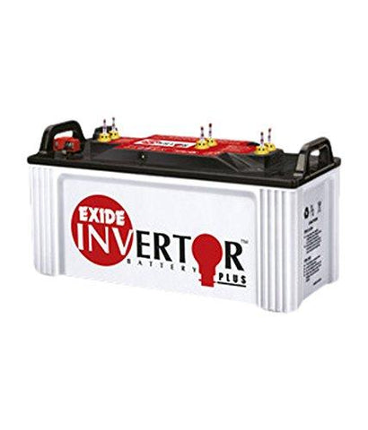 Exide Inverter Plus 100Ah Battery-Automotive Parts and Accessories-Exide-Helmetdon