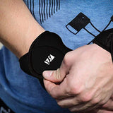 Fitsy Fitness Exercise Wrist Weights (1.0 Kg)-Sports-Fitsy-Helmetdon