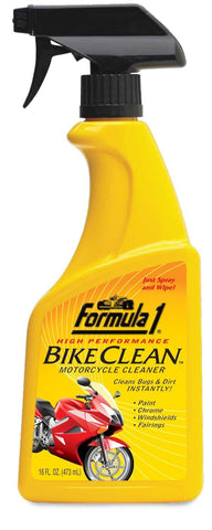Formula 1 Bike Clean 473ml-Bike Care-Formula 1-Helmetdon