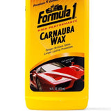 Formula 1 Carnauba Liquid Wax 473ml-car care-Formula 1-Helmetdon