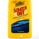Formula 1 Scratch Out Scratch And Swirl Remover-car care-Formula 1-Helmetdon