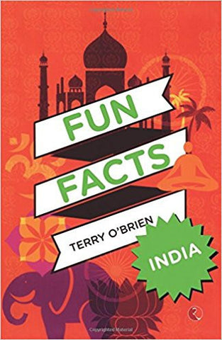 Fun Facts: India-Books-TBHPD-Helmetdon