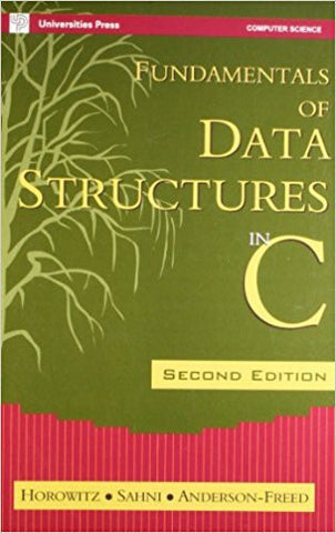 Fundamentals of Data Structures in C-Books-TBHPD-Helmetdon