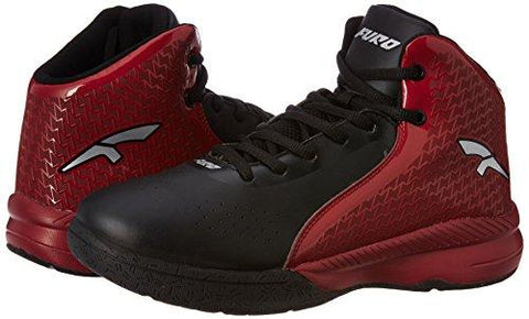 Red Chief Men's B8000 Basketball Shoes
