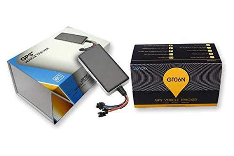 G06NW GT-06N GOOME Real Time GPS Vehicle Tracking Systems with Google Map iOS and Android-CE-G06NW-Helmetdon