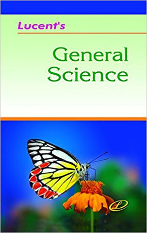 General Science-Books-TBHPD-Helmetdon