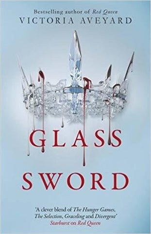 Glass Sword-Books-TBHPD-Helmetdon