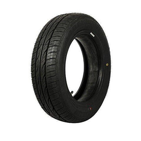 Goodyear Ducaro Hi-Miler 145/80 R13 75T Tubeless Car Tyre for Maruti Wagon R (Home Delivery)-Automotive Parts and Accessories-Goodyear-Helmetdon