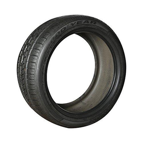 Goodyear Excellence 215/60 R16 95H Tubeless Car Tyre (Home Delivery)-Automotive Parts and Accessories-Goodyear-Helmetdon