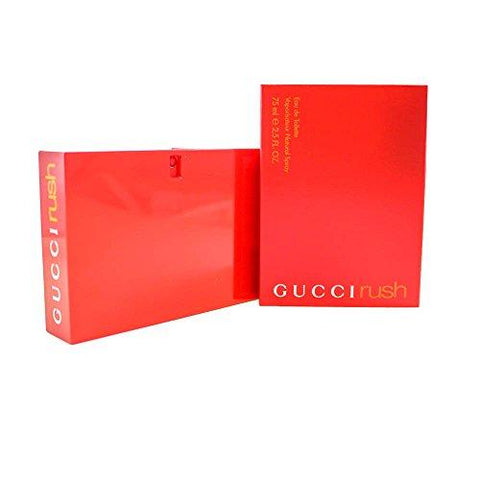 Gucci Rush Eau de Toilette Spray for Women 2.5 Ounce-Beauty-Gucci-Helmetdon