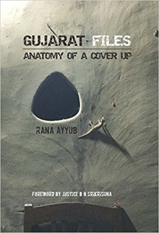 Gujarat Files: Anatomy of a Cover Up-Books-TBHPD-Helmetdon