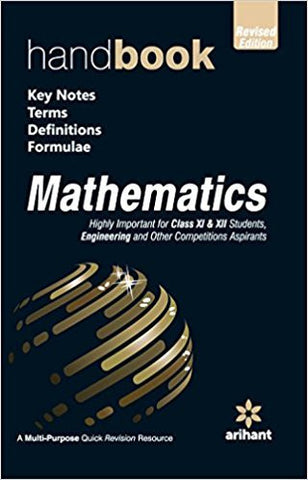 Handbook of Mathematics-Books-TBHPD-Helmetdon